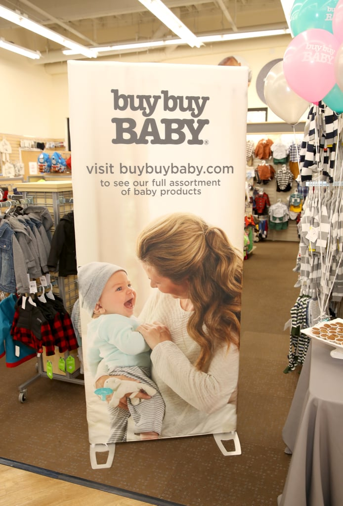 Buybuy Baby Baby Registry Best Places To Register For