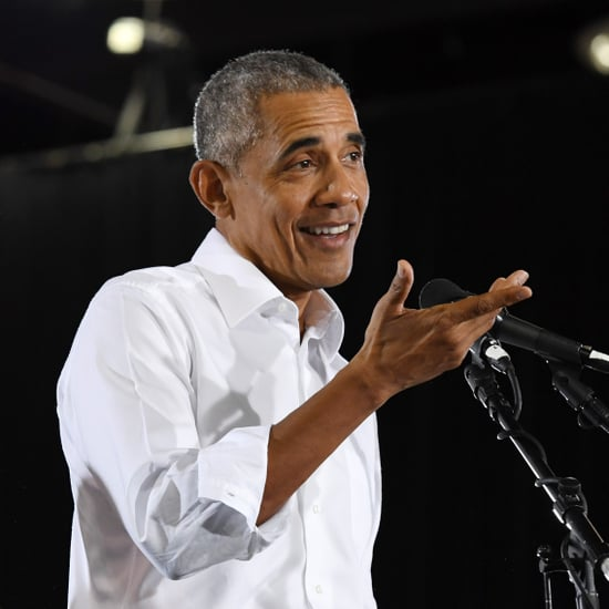 Barack Obama Makes Billboard Hot R&B Songs Chart