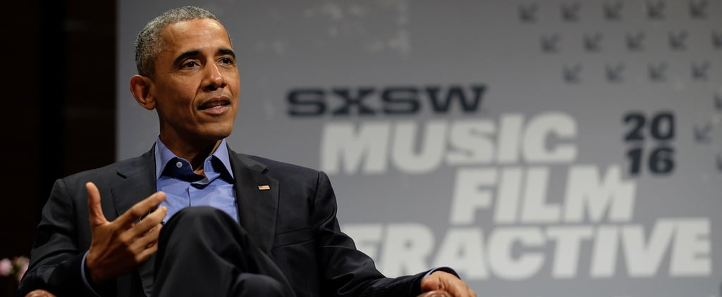 4 Things to Take Away From President Obama's Historic Tech Speech