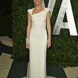 Gwyneth Paltrow in Tom Ford.
