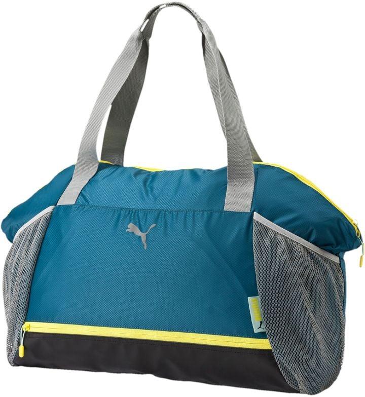 Puma Workout Bag