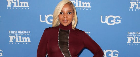 The Age-Defying Health and Fitness Routine That Keeps Mary J. Blige So Fit