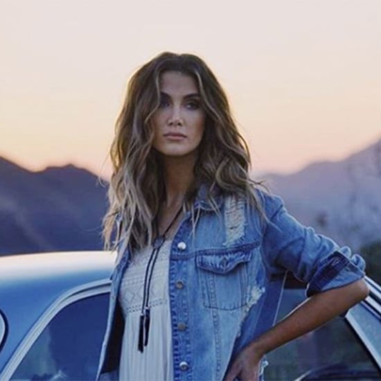 Health Scare That Inspired Delta Goodrem's Song Paralyzed