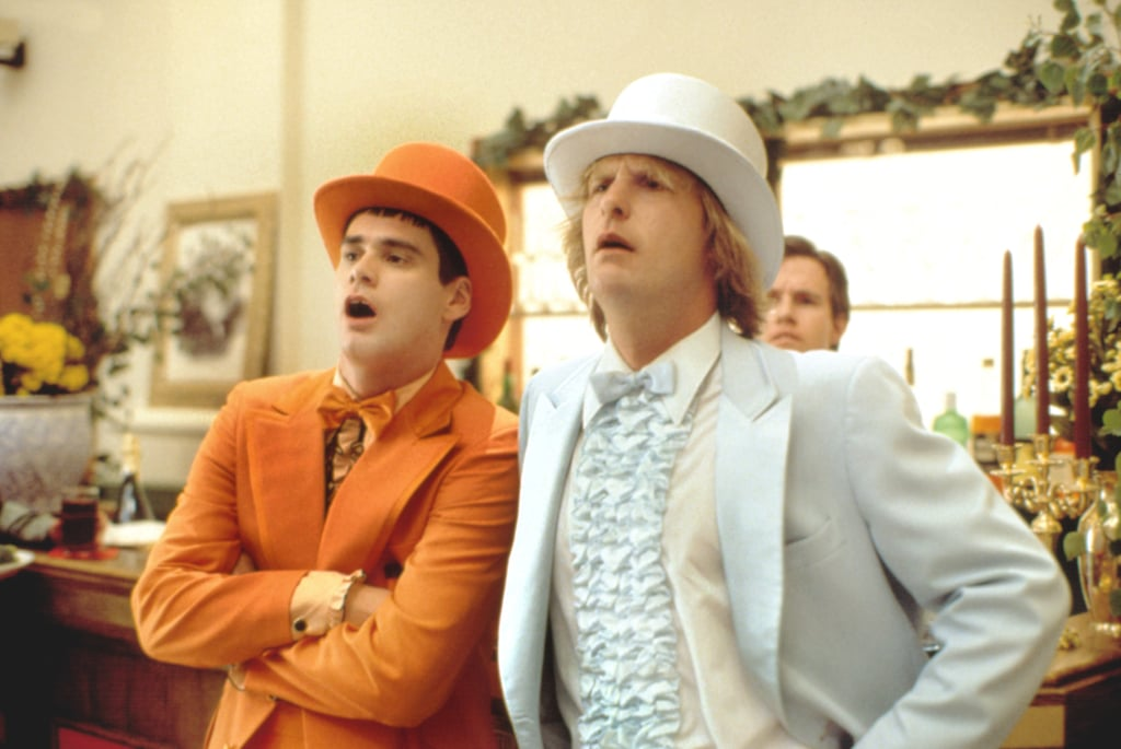 Dumb And Dumber 1994 Best 90s Movies On Netflix In 2019 Popsugar Australia Entertainment Photo 4