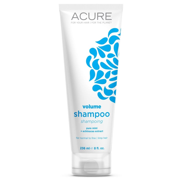 Acure Organics Pure Mint Clarifying Shampoo