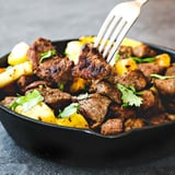 Paleo Steak Dinner Recipe