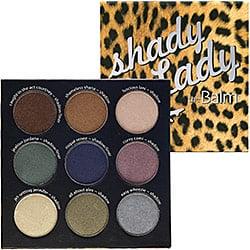 The Balm Shady Lady Eye Shadow Review