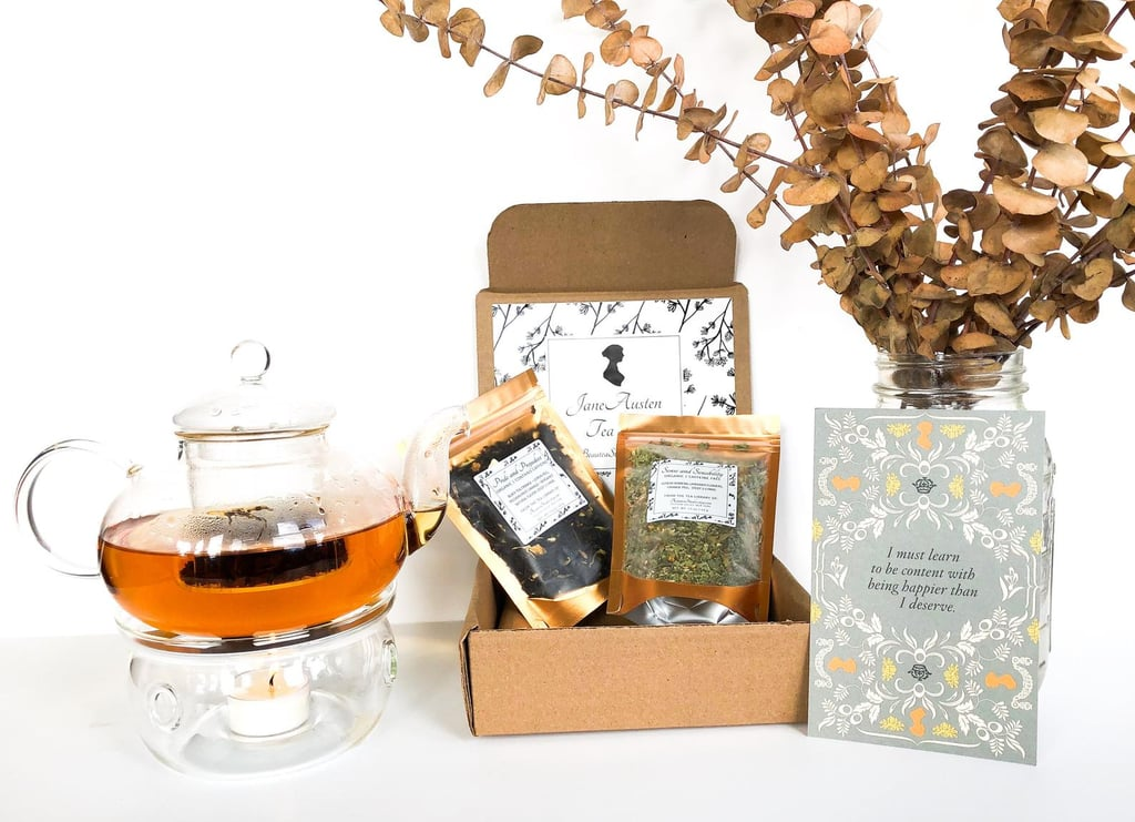 Jane Austen Tea Gift Box