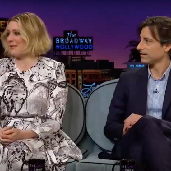 Greta Gerwig Imagined Mariska Hargitay During Meditation