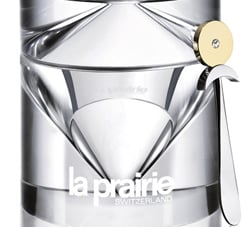 $1,000 Thousand Dollar Face Cream Anti-Ageing From La Prairie. La Prairie Cellular Cream Platinum Rare