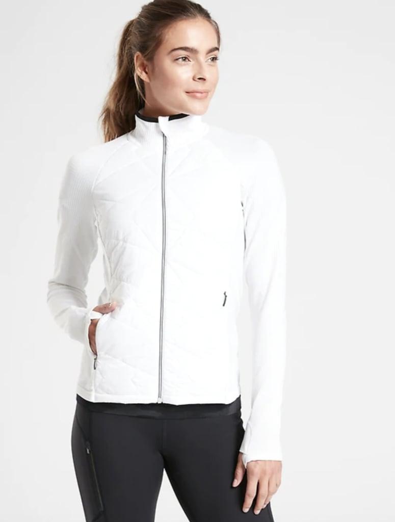 3. Flurry Force Insulated PrimaLoft® Jacket