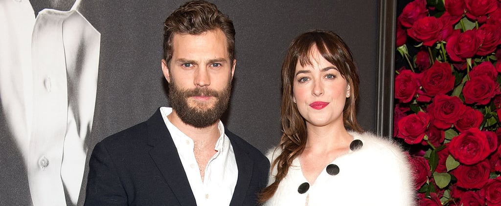 Fifty Shades Darker: Every Member of the Star-Studded Cast
