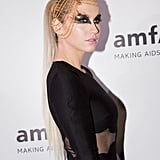 Our readers had many different opinions about Ke$ha's extreme eye makeup. Overall, the poll results were in her favor.