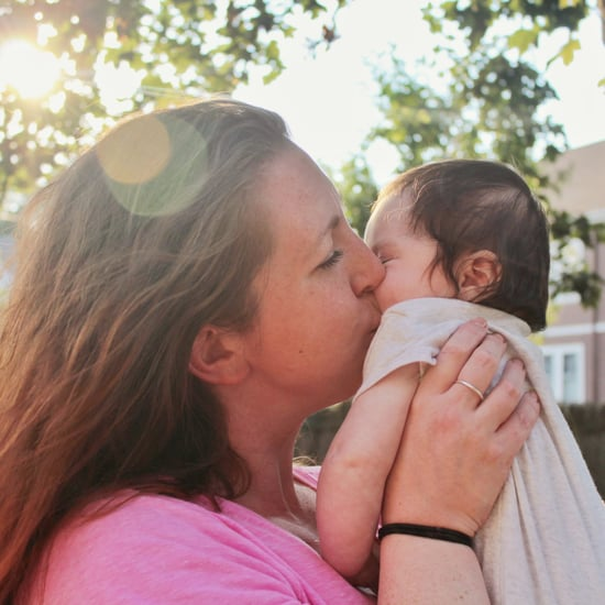 Moms With Imperfect Lives