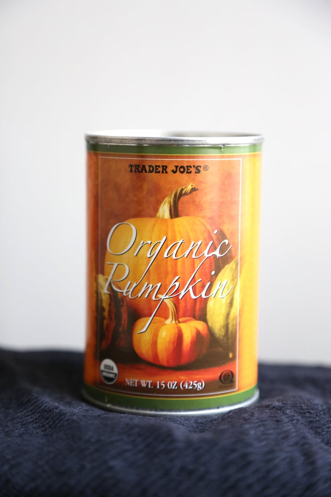 Pretty Good: Organic Pumpkin ($2)