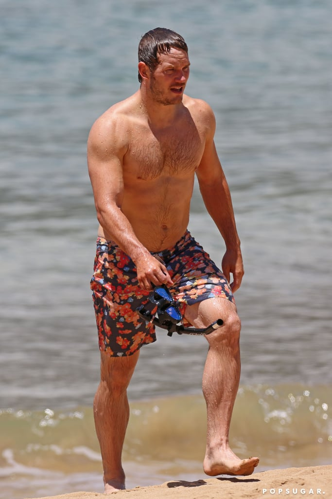 34: Chris Pratt