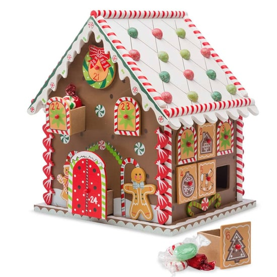 Magic Cabin Gingerbread House Advent Calendar