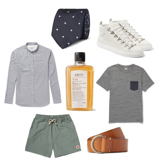 Shop Our Edit of Mr Porter's Best & Make Christmas Delivery!
