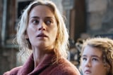 The Cast of A Quiet Place 2 Is So Good, You'll Probably Scream, but We Don't Recommend It