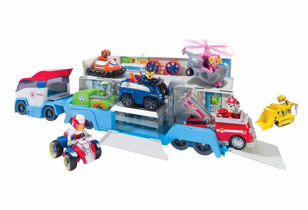 For 2-Year-Olds: Paw Patrol Paw Patroller