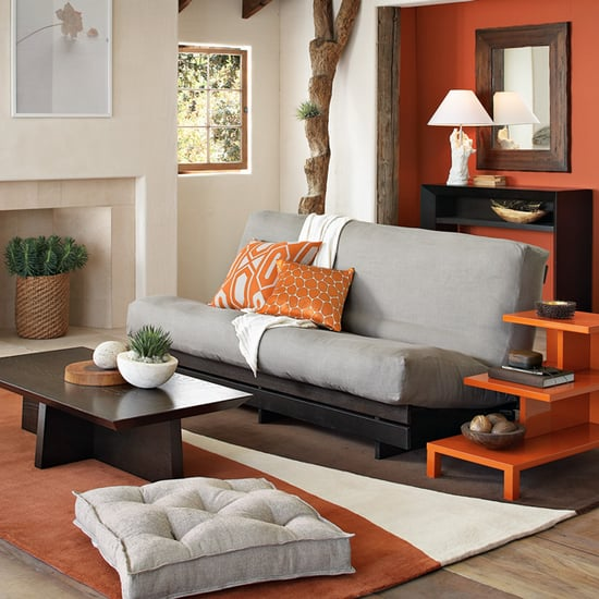 Casa Craving Challenge:  Coffee Tables and Cool Alternatives