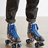 Premium Quad Roller Skates
