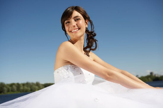 If your dream wedding dress has you hoping to show off shapely shoulders and buff biceps, then starting a simple upper-body routine now will help get you there by your big day. POPSUGAR Fitness has four easy workouts that will get your arms in gear quickly.