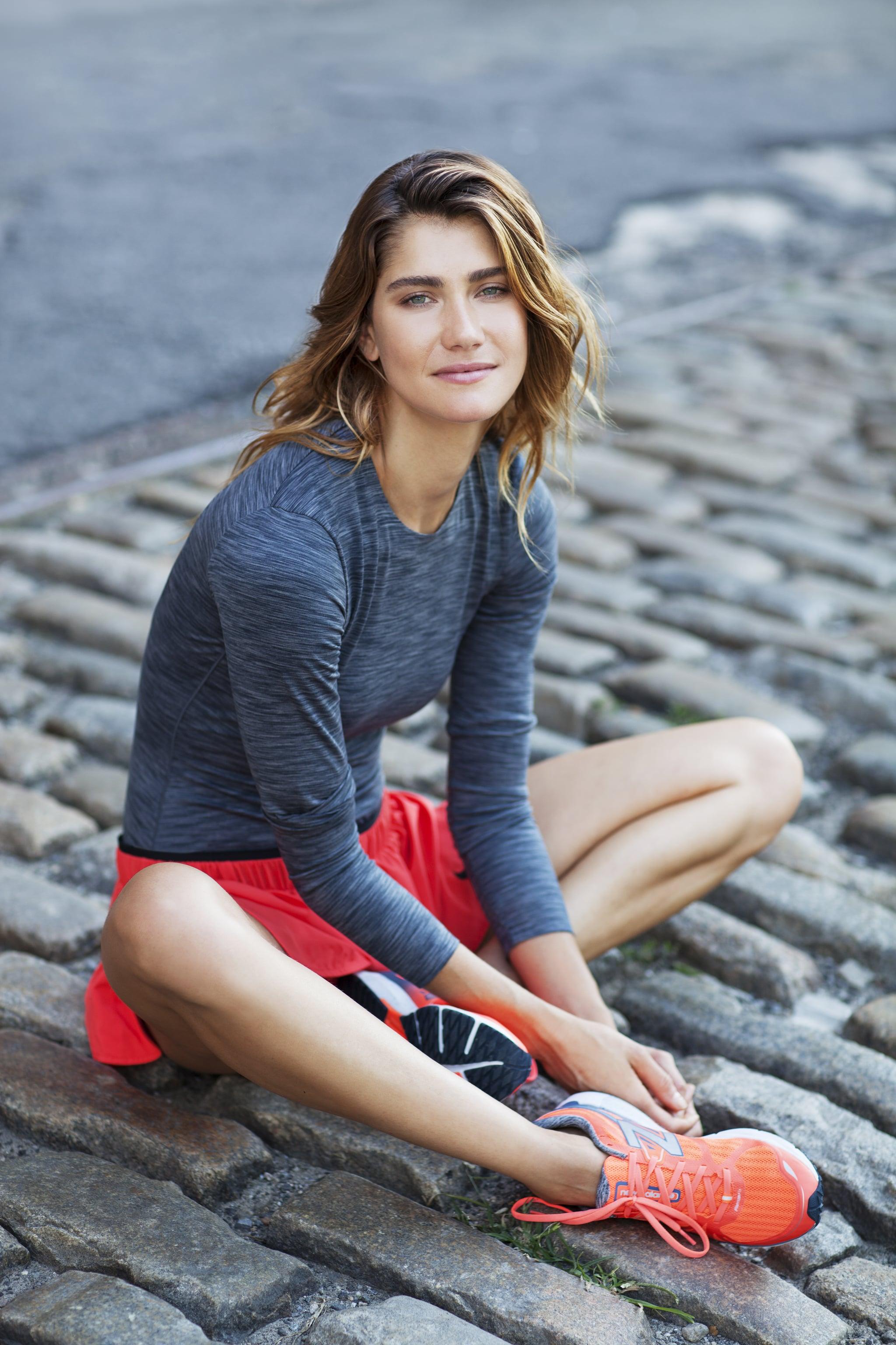 Trainer Jeanette Jenkins's Body-Positive Motivational