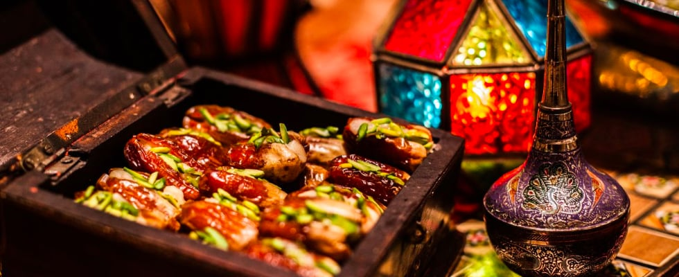 Ramadan 2016: Iftars and Suhoors in Dubai