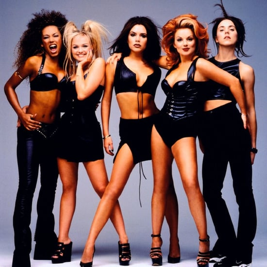 Watch All the Spice Girls' Music Videos