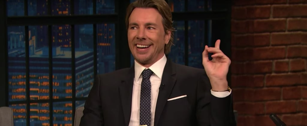 Dax Shepard Talks About Game of Thrones With Seth Meyers