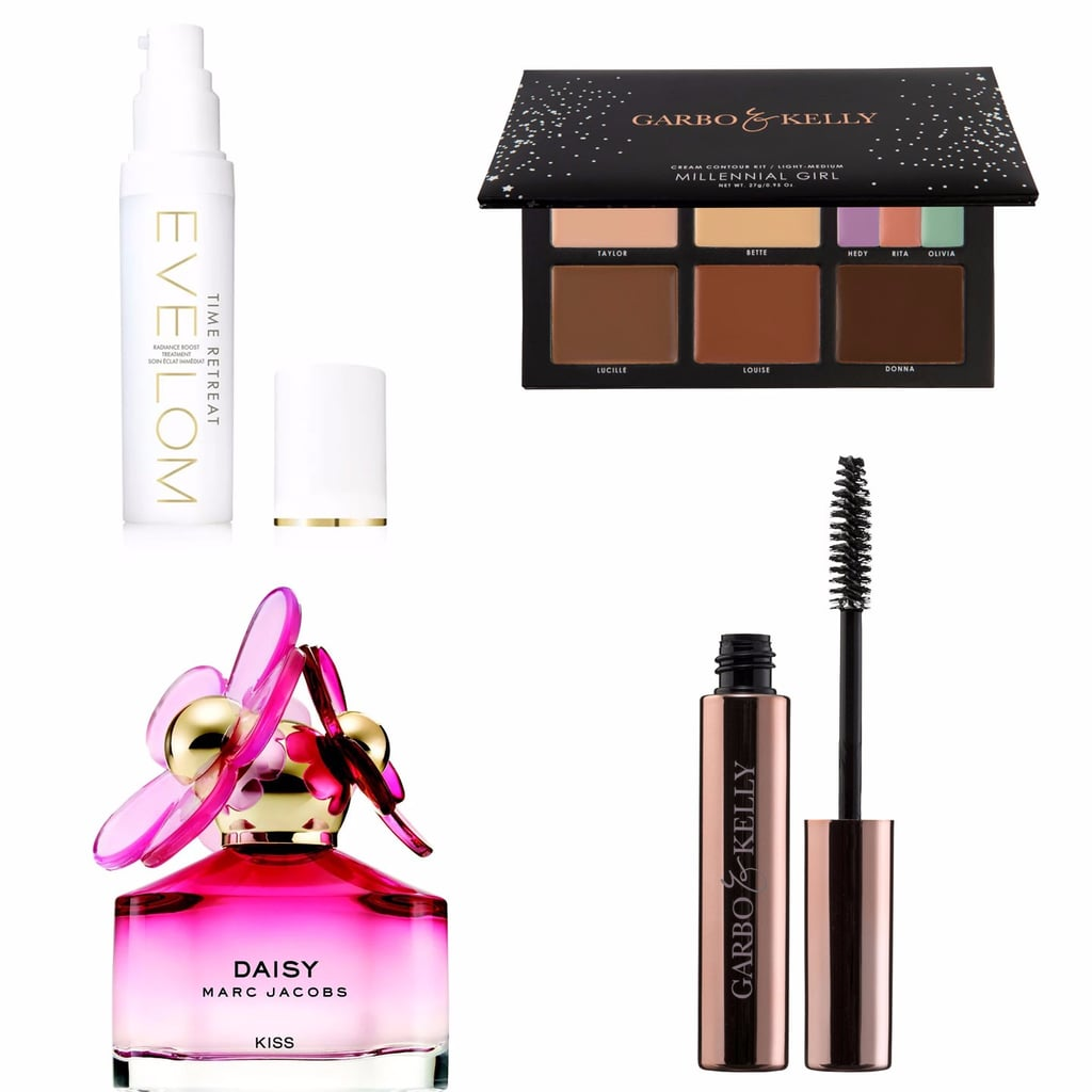 New Beauty Products February 2017