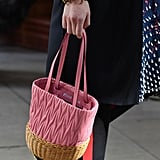 The New Miu Miu Basket Bag