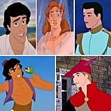 There's a prince for every personality! We've taken the quiz on which Disney prince is right for you, but the truth is, we could never choose just one.