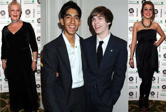 Dev Patel Reunites With Skins Castmate Nicholas Hoult At 2009 Film Critics' Circle Awards - Full List Of Winners,