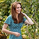 The Duchess of Cambridge's Hair July 2019