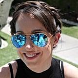Vermeidet, dass die Gläser eurer Sonnenbrille herausfallen