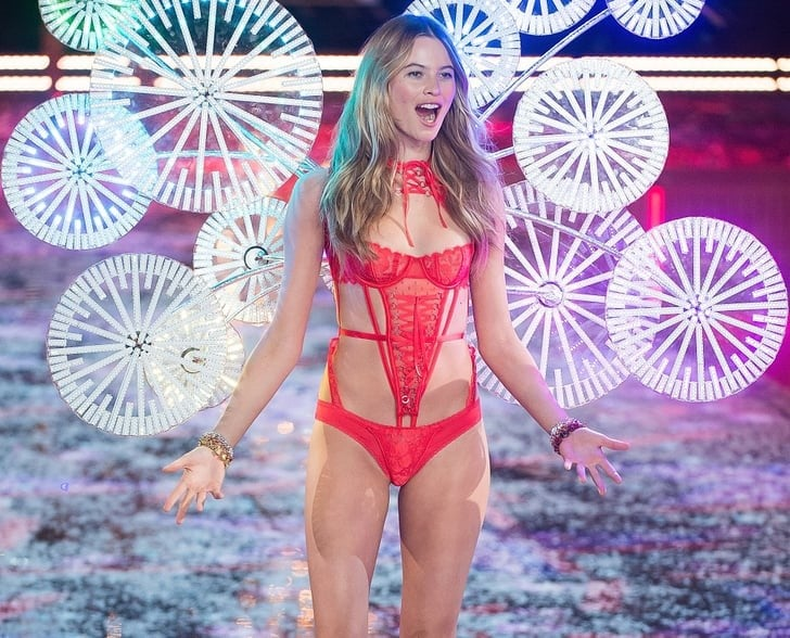 Victoria's Secret Fashion Show Models 2018
