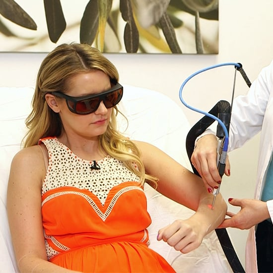 Laser Hair Removal | Video