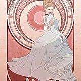 Cinderella, Lust