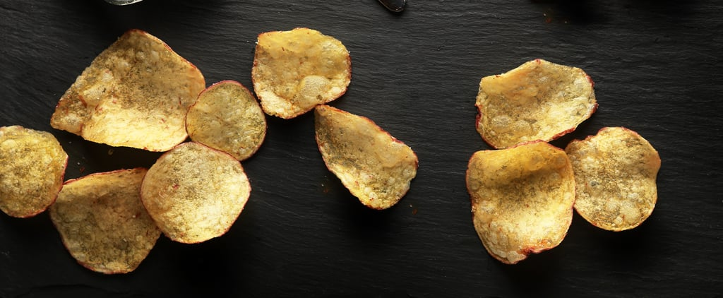 Best Grain Free Chips