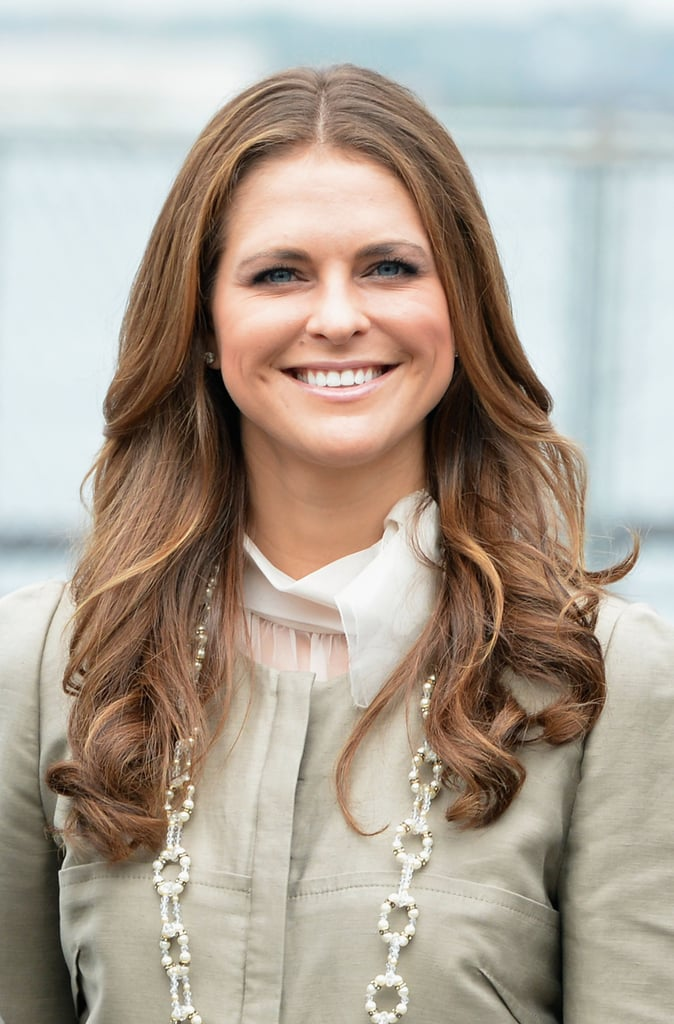 Princess Madeleine of Sweden