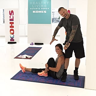 Bob Harper Weight Loss Tips