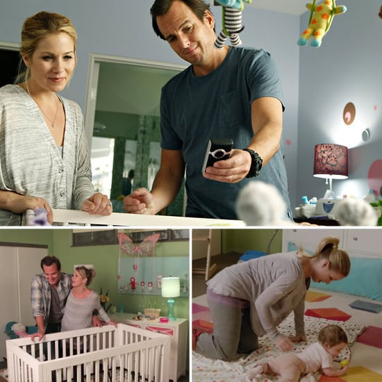 "Steal the Look: Amy Brinkley's ""Up All Night"" Nursery"