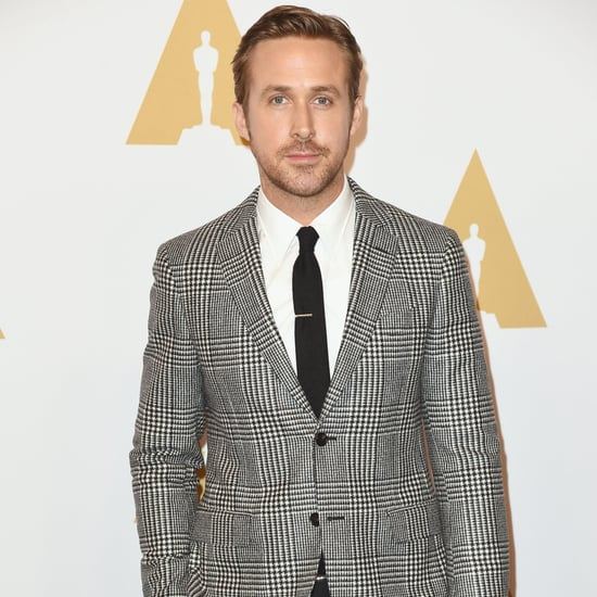 Celebrities at Oscar Nominees Luncheon 2017 Pictures