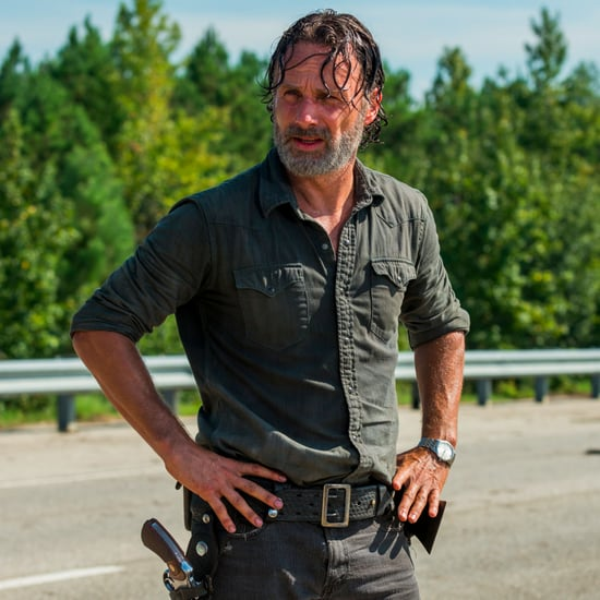 The Walking Dead Season 7 Pictures 2017