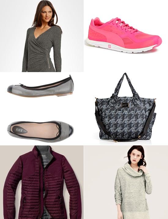 Workout Clothes For Moms Popsugar Family