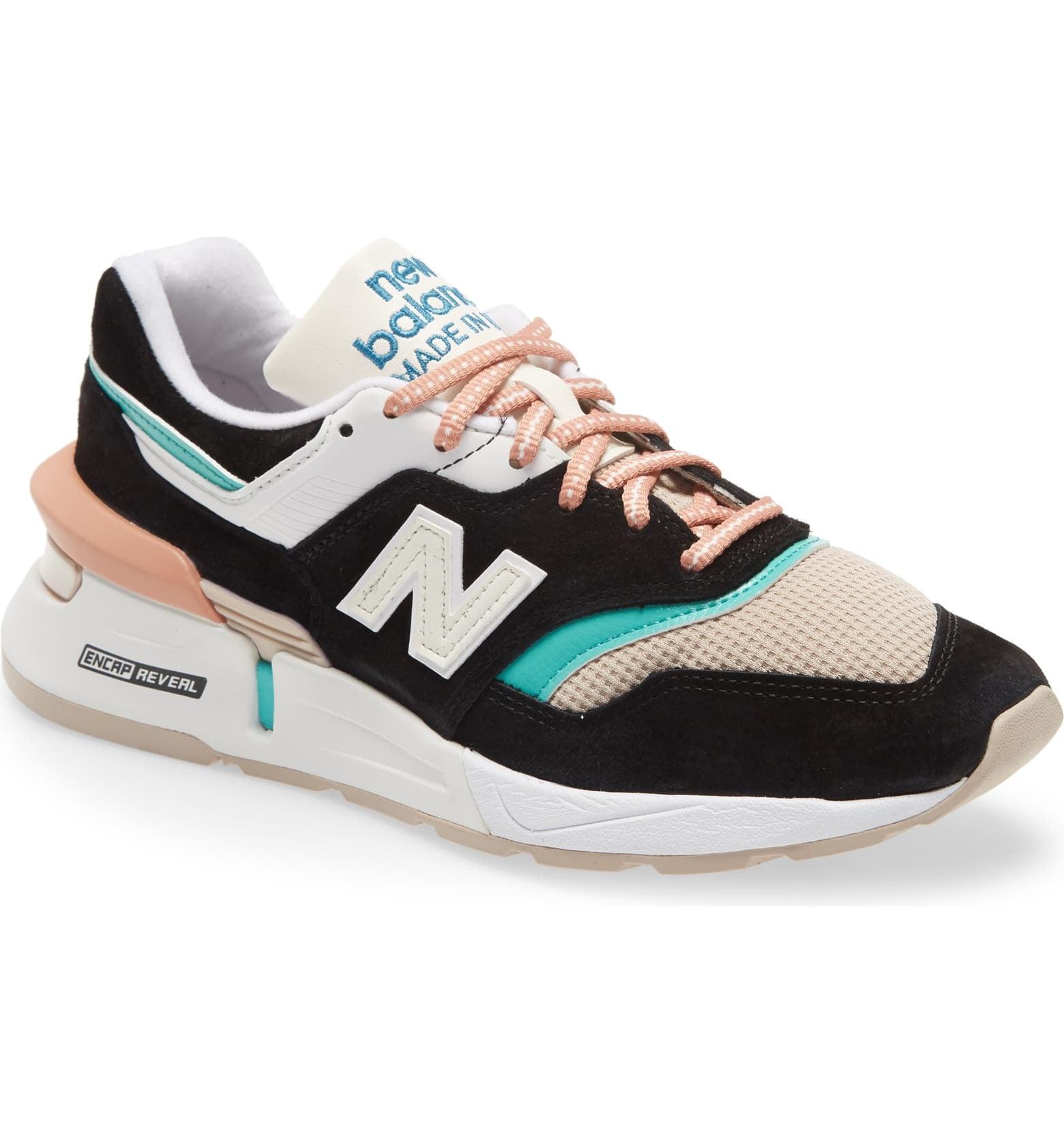 finalizando confiar Notorio  The Best New Balance Sneakers For Women | POPSUGAR Fashion
