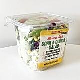 Mexican Style Corn & Quinoa Salad ($5)