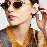 Oliver Peoples x The Row LA CC Sunglasses